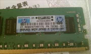 DDR4 8GB  2133MHz Samsung HP