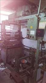 Mašina za flexo štampu