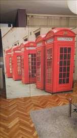 Paravan London Telephone Booth