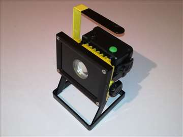 Prenosni reflektor 30W, na punjenje