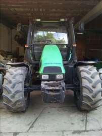 Deutz Fahr 106 traktor