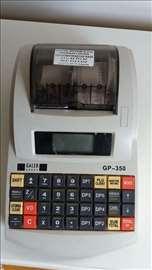 Fiskalna kasa Galeb - GP- 350 hitno