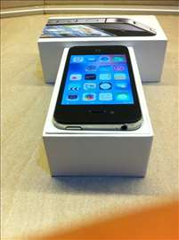 Iphone 4s Black SIM free, top