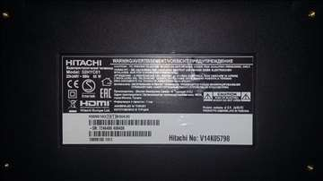 Prodajem TV Led  Hitachi 32HYC01