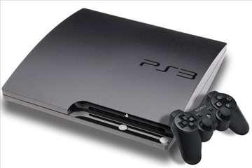 Izdavanje Sony PlayStation3, Beograd