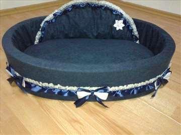 Ležaljka krevet za psa