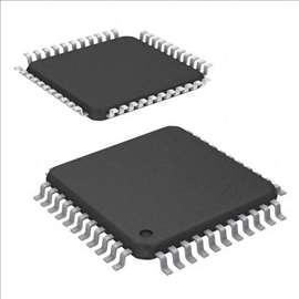 Microcontroller ARM Cortex-M3 SiM3C1xx