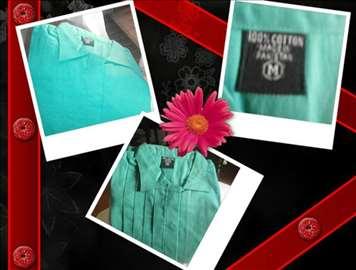 Nova košulja M Pakistan-mogu i punije dame sl. 8