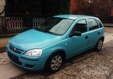 Opel Corsa B, Zadnji Blatobran Levi 5 Vrata, NOVO