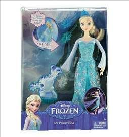 Frozen elza