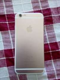 Apple Iphone s6 gold