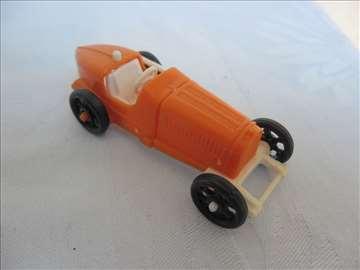Kinder autić Alfa Romeo, 1:87, očuvan