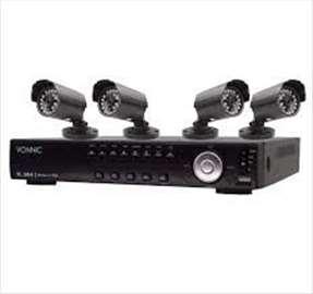 Komplet video nadzor 1.3MPX 390