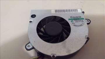 Kuler za Toshibu Satellite L500