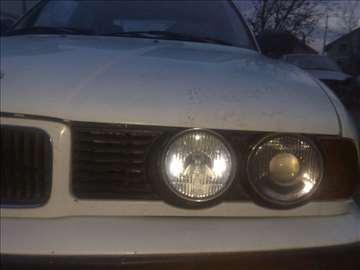 BMW 5 , u delovima