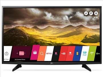 NOVO ! ! LG 43LH590V full HD,450hz,smart,wi-fi,108