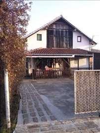 Kuća Borča ID#297