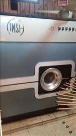 Oprema za hemijsko čišćenje