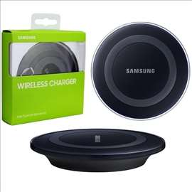 Bežični punjač Qi nov original Samsung