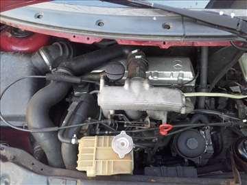 Mercedes Vito 110 2.3 TD delovi