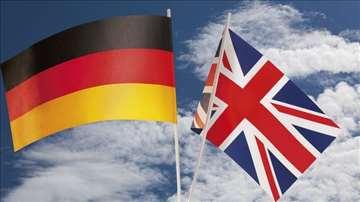 Prevodi - nemački i engleski