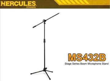 Hercules MS432B, stalak za mikrofon