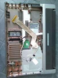 HP 6820s ostatak delova