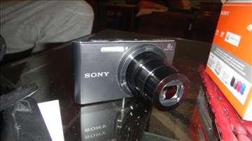 SONY DSC-W830 za Microsoft Lumiu 640 XL Dual