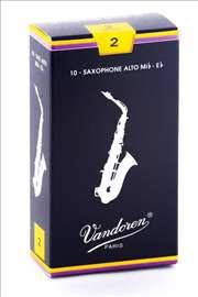 Vandoren SR212 trska za saksofon 2