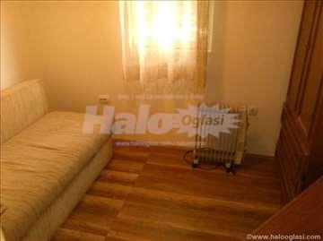 Dusanovac, 3 sobe u stanu 55m2 ,KLIMA Novogradnja