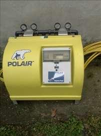 Misting sistem rashlađivanja - pumpe