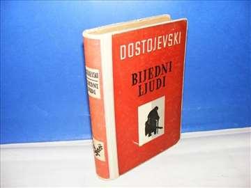 Bijedni ljudi Dostojevski