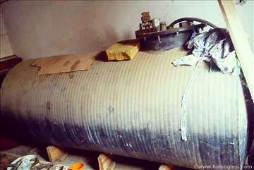 Cisterna za gorivo