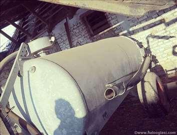 Oseka cisterna