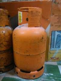 Prodajem prazne plinske boce od 12 l