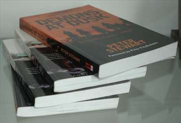 Uslužno koričenje knjiga, časopisa, kataloga