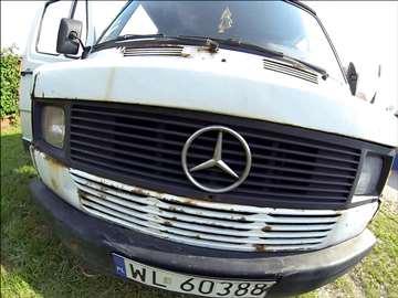 Mercedes 207, 208, 309, 410 kombi delovi