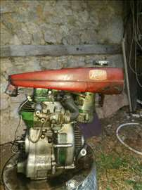 Agria/507 benz