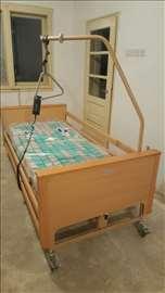 Električni medicinski krevet GRATIS DOSTAVA
