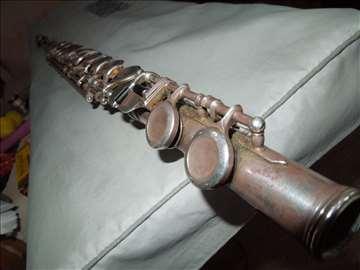 Flauta lark