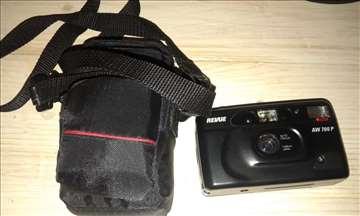 Fotoaparat i torbica