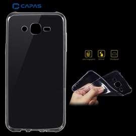 Kristalno čista maska za Samsung Galaxy J5
