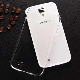 Kristalno čista maska za Samsung Galaxy S4