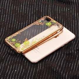 Premium iPhone 7 maskica sa Swarovski kristalima