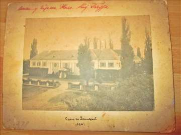 1894 god.fotografija grofa Karla Draškovića