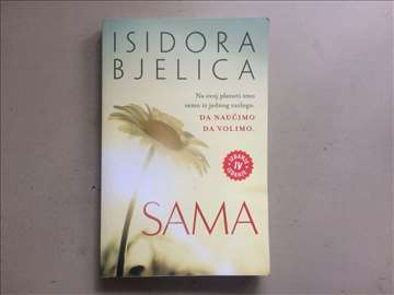 """Isidora Bjelica - """"Sama"""""""