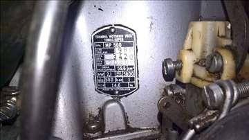 Tomos motor za navodnjavanje