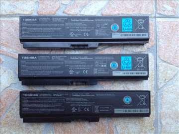 Toshiba laptop baterija PA3817U-1BRS