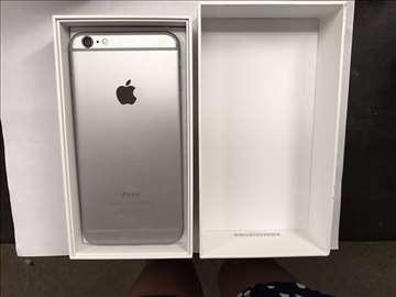 Apple iPhone 6 128GB  sliver