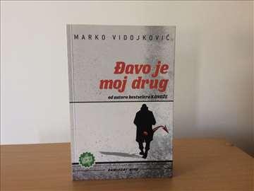 Marko Vidojković Đavo je moj drug